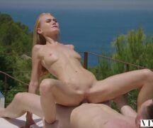 Filme pornográfico patricinha dando para o massagista