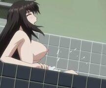 Hentai em portugues mulher peituda dentro da banheira metendo