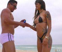 X videos em portugues comendo a carioca quente